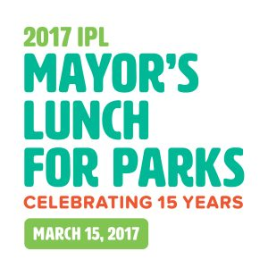 IPL Mayor's Lunch for Parks @ Marriott Downtown