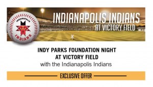Parks Night at Victory Field @ Victory Fields