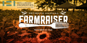 Seventh Annual Farmraiser @ Indy Urban Acres