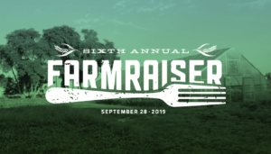 Sixth Annual Farmraiser @ Indy Urban Acres