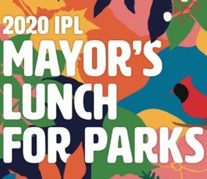 18th Annual IPL Mayor's Lunch for Parks @ JW Marriott Indianapolis