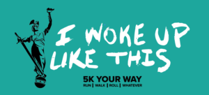 5k Your Way @ Wherever You Choose
