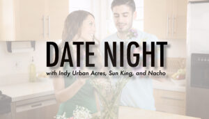Virtual Farmraiser Series: Date Night @ Virtual